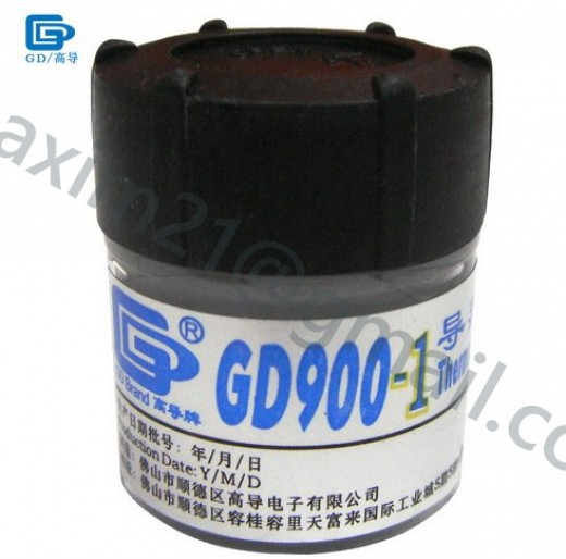 термопаста GD900-1 банка 30гр
