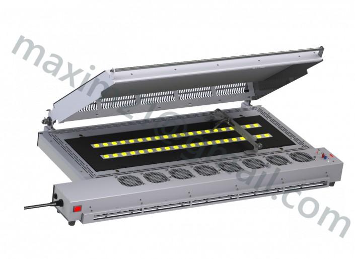 LED-580 — Камерная печь оплавления