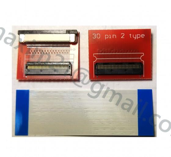 платка-адаптер для проверки клавиатур APPLE