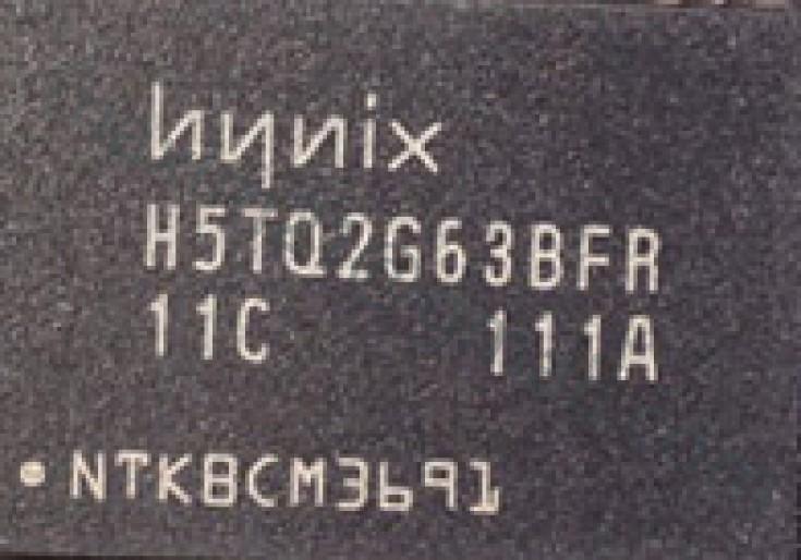 H5TQ2G63BFR