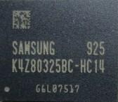 ic K4Z80325BC-HC14