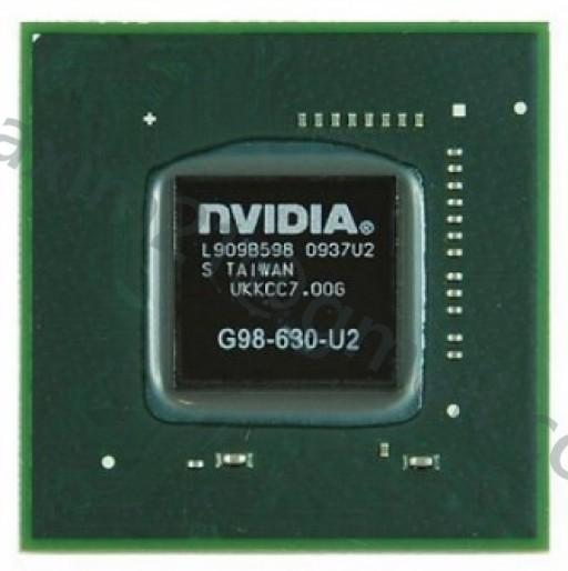 Микросхема nVidia G98-630-U2