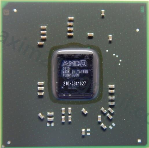 микросхема ATI 216-0841027