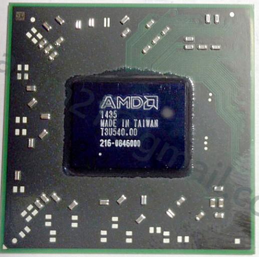 микросхема ATI  216-0846000