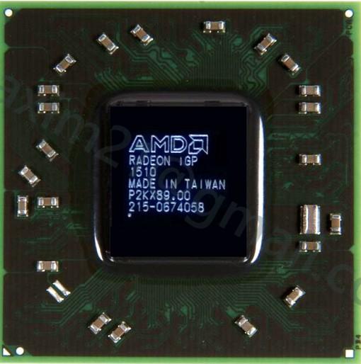купить микросхема ATI 215-0674058