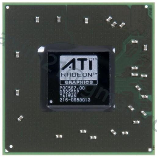 микросхема ATI  216-0683013