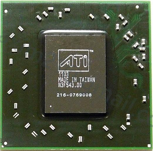 микросхема AMD ATI 216-0769008