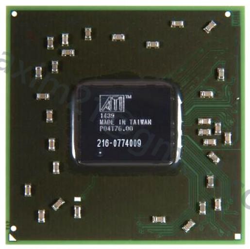 микросхема ATI 216-0774009 HD 5470