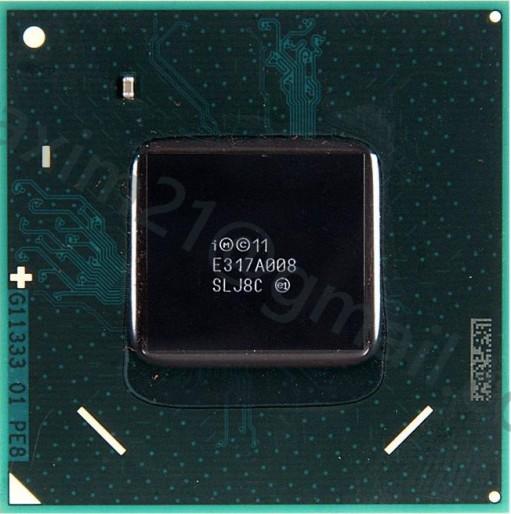 микросхема INTEL BD82HM77 SLJ8C