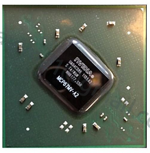 продам Микросхема Nvidia MCP67MV-A2