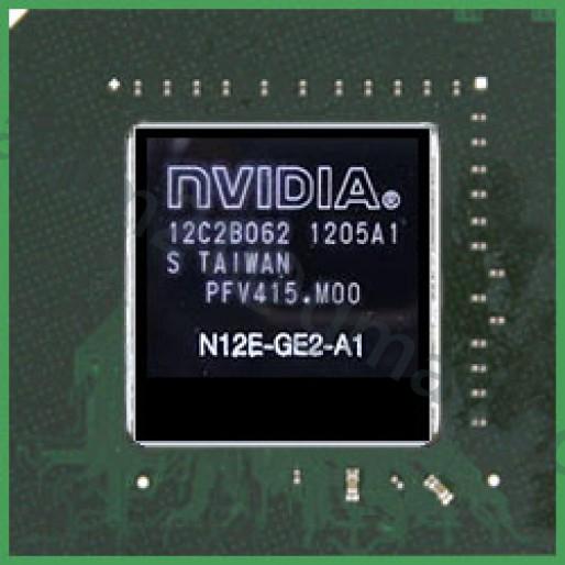 микросхема N12E-GE2-A1