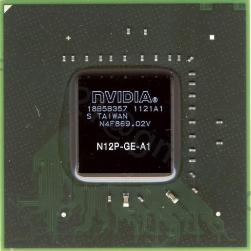 микросхема N12P-GE-A1