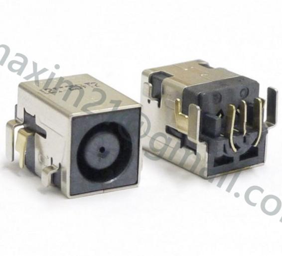 Разъем питания ноутбука  DELL Inspiron 15R N5010 N5110 M5010 M5110 Power DC Jack