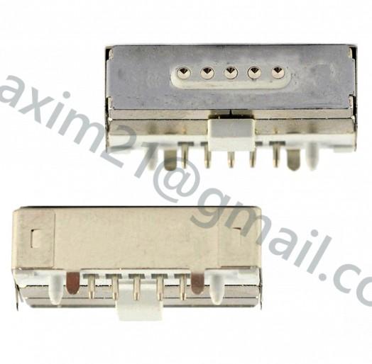Разъем питания ноутбука MACSAFE 2 T PJ459