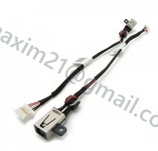 DC Power Jack Cable GRM3D K0MTJ DDD13CAD000
