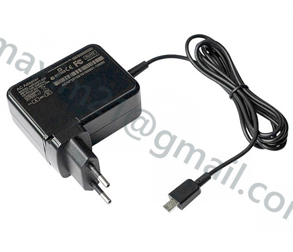 19V 1.75A Asus EeeBook X205T AS19175-808 ASX205T-808 AC Adapter