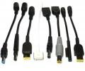 набор кабелей-переходов питания DC