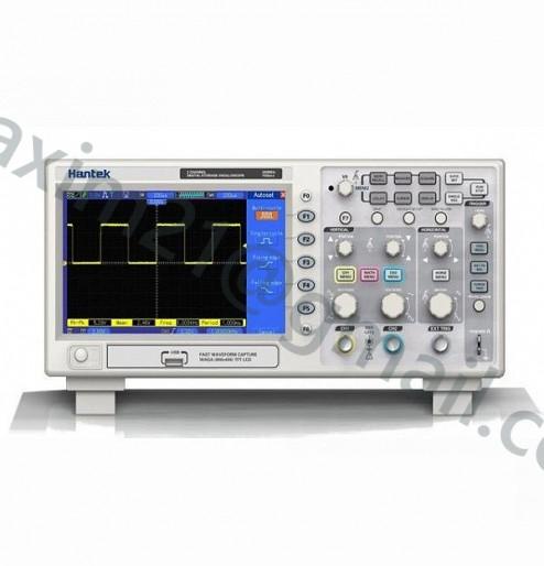 Hantek DSO5102P Digital Oscilloscope 2CH 100MHz 1Gs