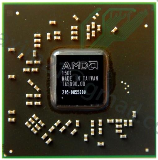 микросхема AMD 216-0855000 AMD Mobility Radeon R7 M265