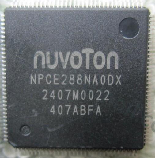 NPCE288NA0DX EC Controller I/O