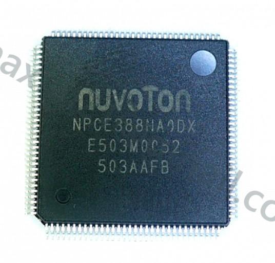 NPCE388NA0DX EC Controller I/O