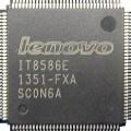 Мультиконтроллер IT8586E FXA