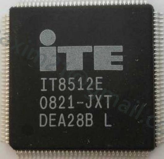 EC Controller I/O IT8512E jxt