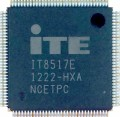 Мультиконтроллер IT8517E HXA