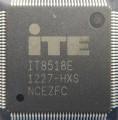 Мультиконтроллер IT8518E HXS