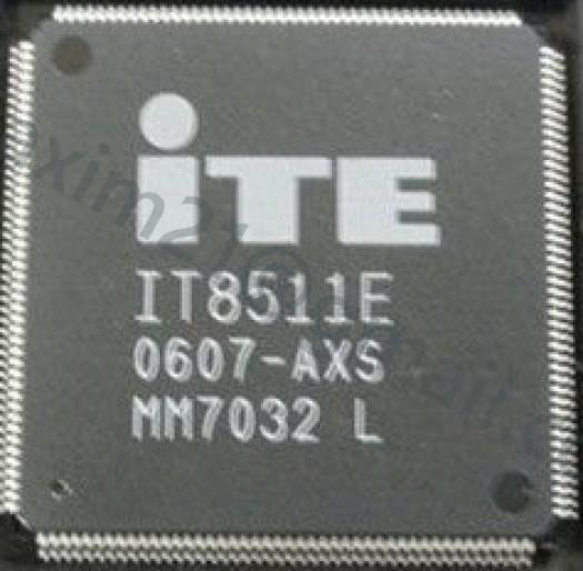 Мультиконтроллер IT8572E AXS