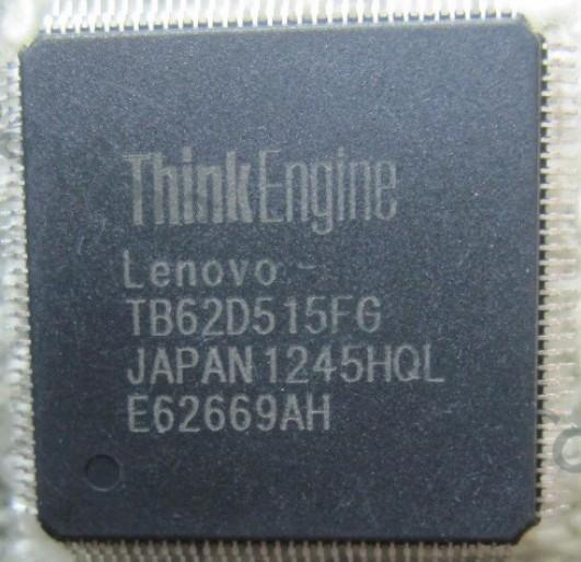 TBG2D515FG EC Controller I/O