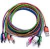 USB шнурок для зарядки USB type C