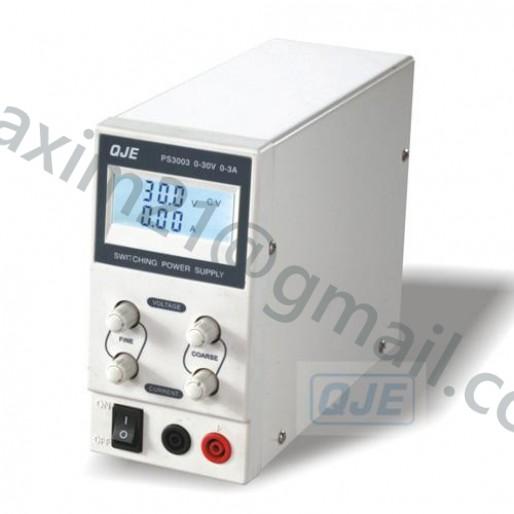 Блок питания лабораторный QJE PS3005