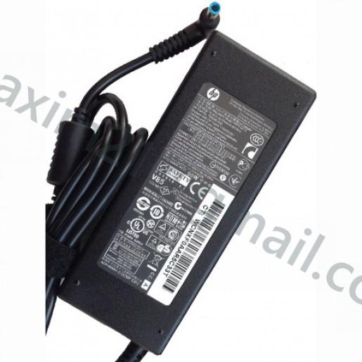 блок питания  HP 19,5 V 4,62A blue PPP012D-S