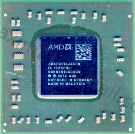 купить процессор AMD AM5200IAJ44HM