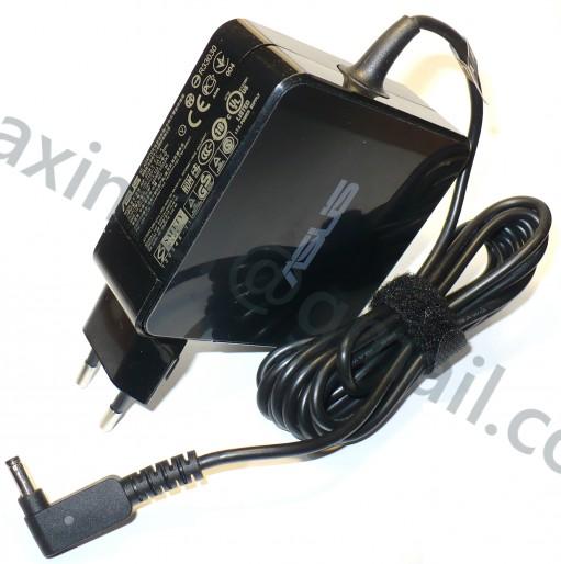 Блок питания (зарядное устройство) ASUS ZENBOOK 65W  4 mm оригинал