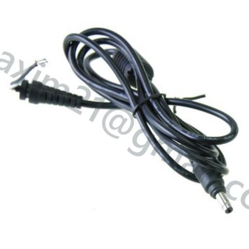 кабель HP 4.8mm x 1.7mm Plug Bullet (пуля)