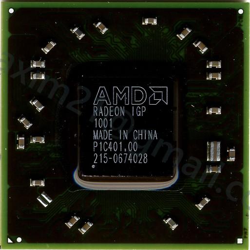 микросхема ATI 215-0674028