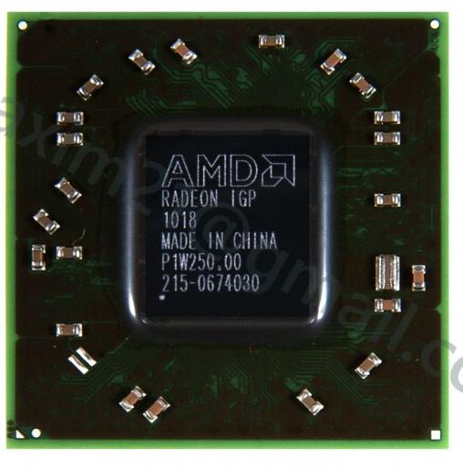 216-0674030 северный мост AMD RS780C , новый