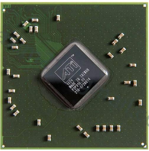 микросхема ATI 216-0728014