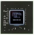 микросхема NVIDIA G84-53-A2