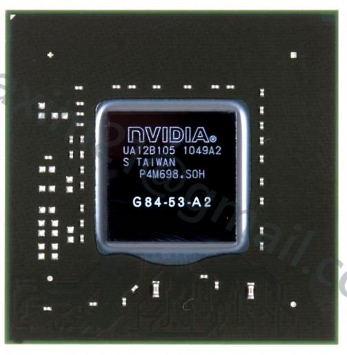 микросхема G84-53-A2