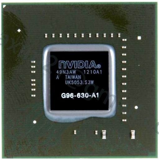 микросхема NVIDIA G96-630-A1