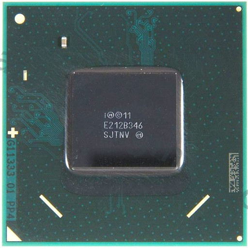 микросхема INTEL BD82HM70 (SJTNV)