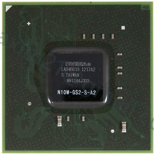 Микросхема N10M-GS2-S-A2