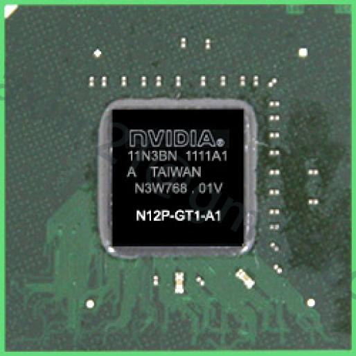 микросхема N12P-GT-A1