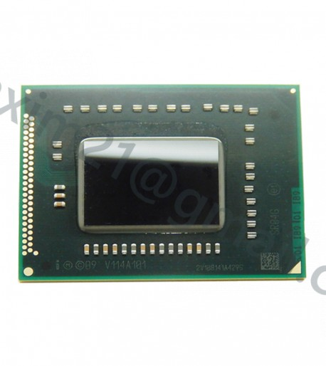 микросхема SR04G CPU Intel Core i5-2410M