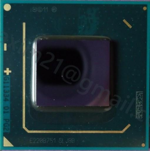 микросхема INTEL BD82QS77 SLJ8B