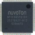 Мультиконтроллер  NPCE985PB1DX