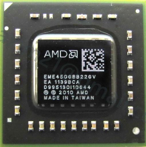 купить процессор AMD EME450GBB22GV